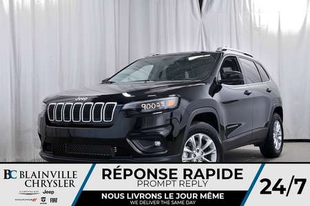 2019 Jeep Cherokee North for Sale  - 90022  - Blainville Chrysler