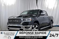 2019 Ram 1500 Laramie Crew Cab  - 90030  - Desmeules Chrysler