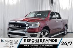 2019 Ram 1500 Laramie Crew Cab  - 90037  - Desmeules Chrysler
