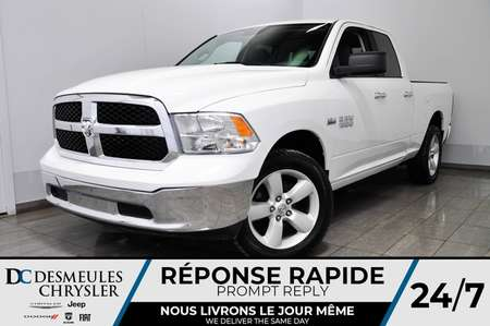 2018 Ram 1500 SLT *A/C * Traction variable for Sale  - DC-D1634  - Blainville Chrysler