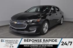 2018 Chevrolet Malibu LT *A/C *Cam de recul *Bouton start *79$/semaine  - DC-A1581  - Desmeules Chrysler