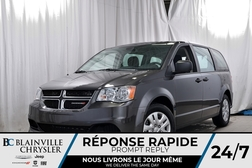 2019 Dodge Grand Caravan Canada Value Package  - 90121  - Desmeules Chrysler