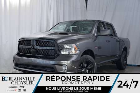 2019 Ram 1500 Classic ST Crew Cab for Sale  - 90127  - Desmeules Chrysler