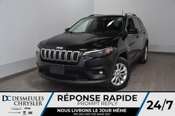 2019 Jeep Cherokee North  - DC-90914  - Blainville Chrysler