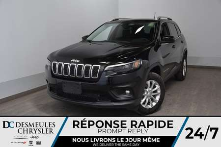 2019 Jeep Cherokee North for Sale  - DC-90914  - Blainville Chrysler
