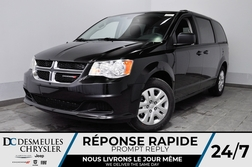 2019 Dodge Grand Caravan SXT + BLUETOOTH + CAM RECUL *90$/SEM  - DC-91075  - Blainville Chrysler