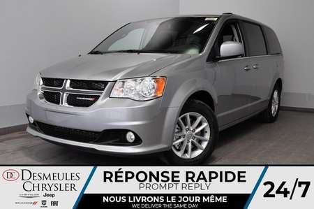 2019 Dodge Grand Caravan SXT Premium Plus+ DVD + BLUETOOTH + NAVIG *89$/SEM for Sale  - DC-91063  - Desmeules Chrysler