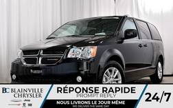 2019 Dodge Grand Caravan SXT PREMIUM PLUS + V6 3.6L + BLUETOOTH + MAGS  - 90129  - Blainville Chrysler