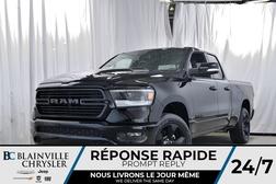 2019 Ram 1500 Sport Quad Cab  - 90160  - Blainville Chrysler