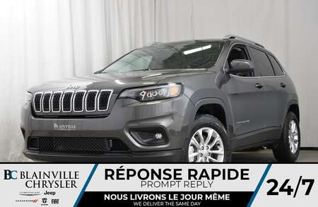 2019 Jeep Cherokee North for Sale  - 90007  - Desmeules Chrysler