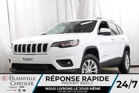 2019 Jeep Cherokee North for Sale  - BC-90027  - Desmeules Chrysler