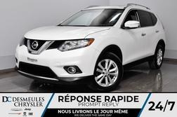 2014 Nissan Rogue SV *A/C *Cam de recul *Toit pano *87$/semaine  - DC-91010A  - Desmeules Chrysler