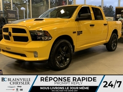 2019 Ram 1500 Express Stinger Yellow  - BC-90494  - Blainville Chrysler