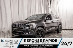 2016 Jeep Cherokee LIMITED * CUIR * ECRAN 8.4  - BC-P1506  - Blainville Chrysler