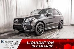 2016 Mercedes-Benz GLE GLE 350d * ALL BLACK * GARANTIE JUSQU'À 160 000 KM  - BC-P1534  - Blainville Chrysler