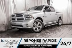 2014 Ram 1500 Sport * ENSEMBLE REMORQUE * BLUETOOTH *  - BC-80119A  - Blainville Chrysler