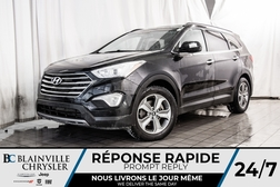 2015 Hyundai Santa Fe XL * 7 PASSAGERS * AWD * BANCS ELEC./CHAUFFANTS *  - BC-P1505  - Blainville Chrysler