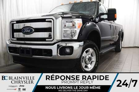 2016 Ford F-250 121$/SEM + XLT CREW CAB + V8 6.2L + MAGS for Sale  - BC-80337A  - Desmeules Chrysler