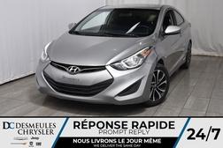 2014 Hyundai Elantra Coupe COUPE GS * Manuelle * Sièges Chauff * A/C  - DC-M1140  - Desmeules Chrysler