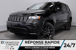 2020 Jeep Grand Cherokee Altitude + WIFI + BLUETOOTH *134$/SEM  - DC-20077  - Blainville Chrysler