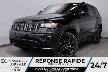 2020 Jeep Grand Cherokee Altitude + WIFI + BLUETOOTH *136$/SEM for Sale  - DC-20077  - Blainville Chrysler