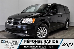 2019 Dodge Grand Caravan 35th Anniversary Edition  - DC-91034  - Desmeules Chrysler