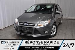2013 Ford Focus SE * Cam Rec * Sièges Chauff * 58$/Semaine  - DC-B1233A  - Desmeules Chrysler
