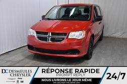 2016 Dodge Grand Caravan SE * A/C * Mode ECON * 7 Passagers  - DC-A1096  - Blainville Chrysler