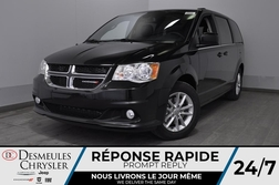 2019 Dodge Grand Caravan SE Plus + BLUETOOTH + A/C MULTI *84$/SEM  - DC-91090  - Desmeules Chrysler