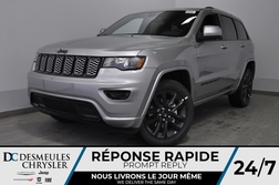 2020 Jeep Grand Cherokee Altitude + UCONNECT + WIFI *131$/SEM  - DC-20102  - Desmeules Chrysler