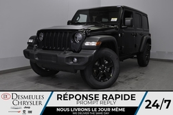 2020 Jeep Wrangler Sport Altitude+ BLUETOOTH + BANCS CHAUFF *145$/SEM  - DC-20132  - Blainville Chrysler