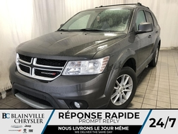 2016 Dodge Journey SXT * MAGS * BLUETOOTH * RADIO SATELLITE * NAV  - BC-20088A  - Blainville Chrysler