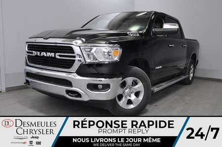 2020 Ram 1500 Big Horn + BLUETOOTH *143$/SEM for Sale  - DC-20160  - Desmeules Chrysler