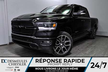 2020 Ram 1500 Sport + UCONNECT + BANCS CHAUFF *172$/SEM for Sale  - DC-20168  - Desmeules Chrysler