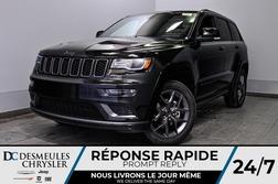 2020 Jeep Grand Cherokee LTD Limited X + WIFI + UCONNECT *156$/SEM  - DC-20181  - Blainville Chrysler