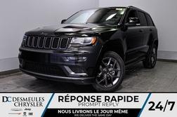 2020 Jeep Grand Cherokee LTD Limited X + WIFI + UCONNECT *156$/SEM  - DC-20209  - Blainville Chrysler