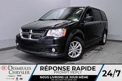 2020 Dodge Grand Caravan Premium Plus + BANCS CHAUFF + UCONNECT *127$/SEM  - DC-20398  - Desmeules Chrysler