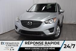 2016 Mazda CX-5 Sport * Mode Sport * A/C * 72$/Semaine  - DC-M1342  - Desmeules Chrysler