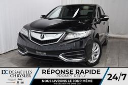 2017 Acura RDX Technology Pkg * Toit Ouvr * 4 Bancs Chauff *  - DC-M1232  - Desmeules Chrysler