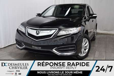 2017 Acura RDX Technology Pkg * Toit Ouvr * 4 Bancs Chauff * for Sale  - DC-M1232  - Blainville Chrysler