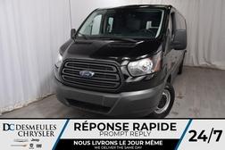 2017 Ford Transit Van Caméra de recul * A/C *  - DC-M1345  - Desmeules Chrysler