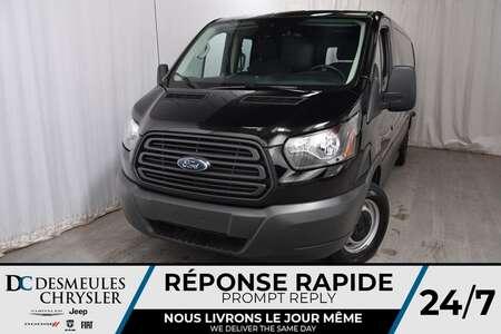 2017 Ford Transit Van Caméra de recul * A/C * for Sale  - DC-M1345  - Blainville Chrysler