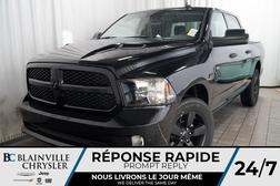2019 Ram 1500 Classic EXPRESS * MAGS * 4X4 * BLUETOOTH * RADIO SATELLITE  - BC-90364  - Desmeules Chrysler