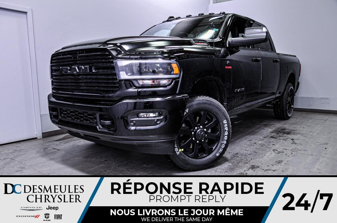 2019 Ram 2500  - Desmeules Chrysler
