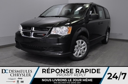 2019 Dodge Grand Caravan SE Plus + BLUETOOTH + CAM RECUL *83$/SEM  - DC-91077  - Blainville Chrysler