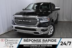 2019 Ram 1500 Laramie Crew Cab  - DC-90047  - Desmeules Chrysler