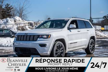 2020 Jeep Grand Cherokee Altitude for Sale  - bc-20004  - Blainville Chrysler