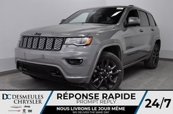 2020 Jeep Grand Cherokee Altitude + UCONNECT + WIFI *144$/SEM  - DC-20112  - Blainville Chrysler