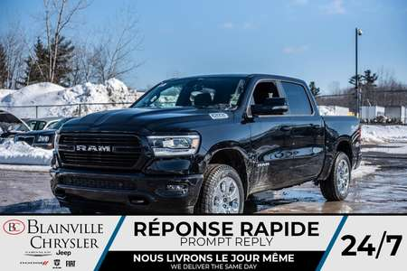 2020 Ram 1500 Big Horn North Edition for Sale  - BC-20114  - Blainville Chrysler