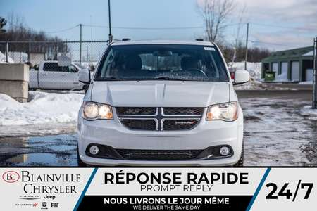 2019 Dodge Grand Caravan SXT Premium Plus for Sale  - BC-90393  - Blainville Chrysler